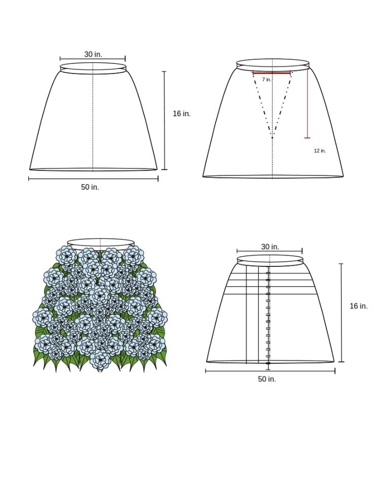 flowerSkirt